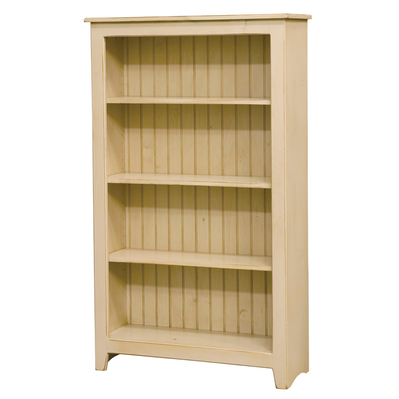 Amish Bookcase 60