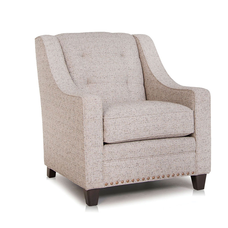 203 Chair - Fabric