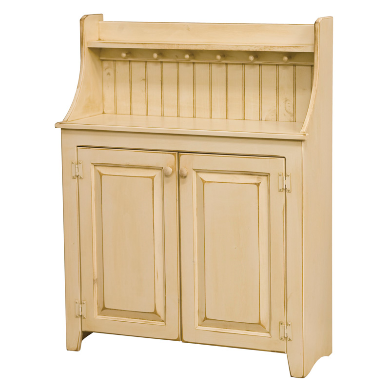 Large Dry Sink