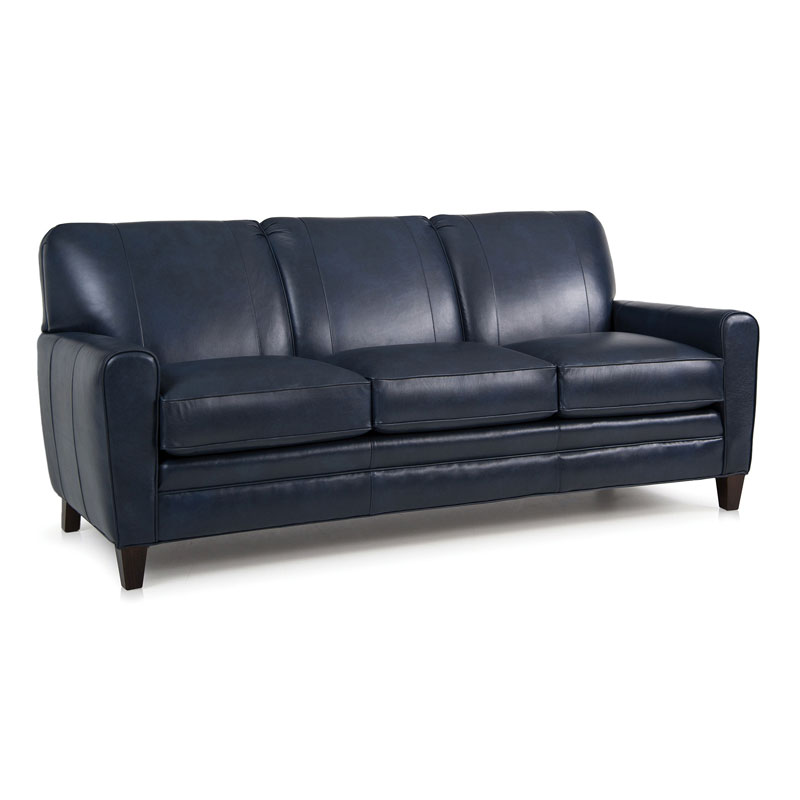 225 Sofa - Leather