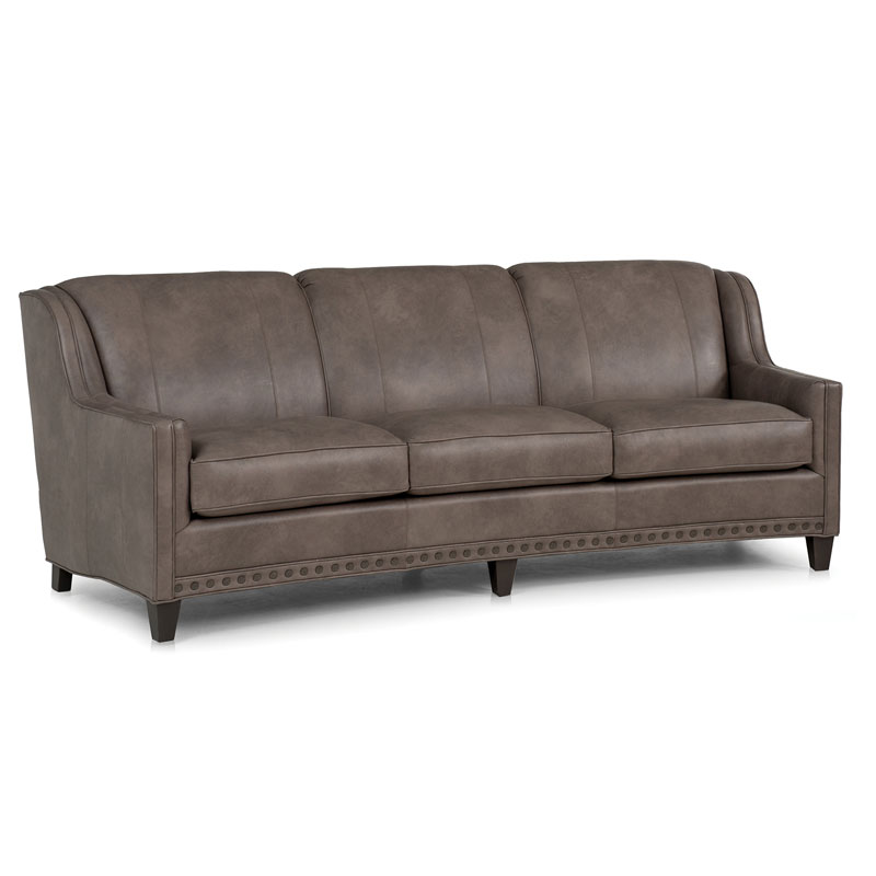 227 Sofa - Leather