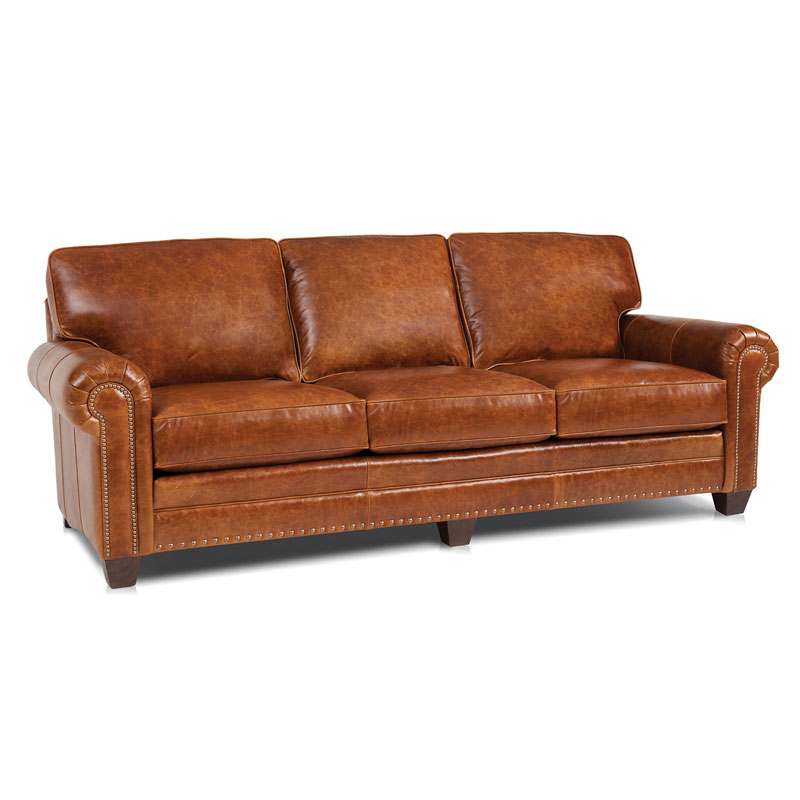 235 Sofa - Leather