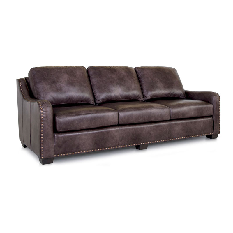 245 Sofa - Leather