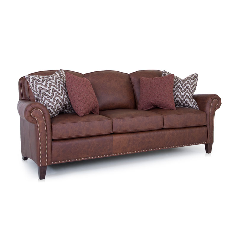 246 Sofa - Leather