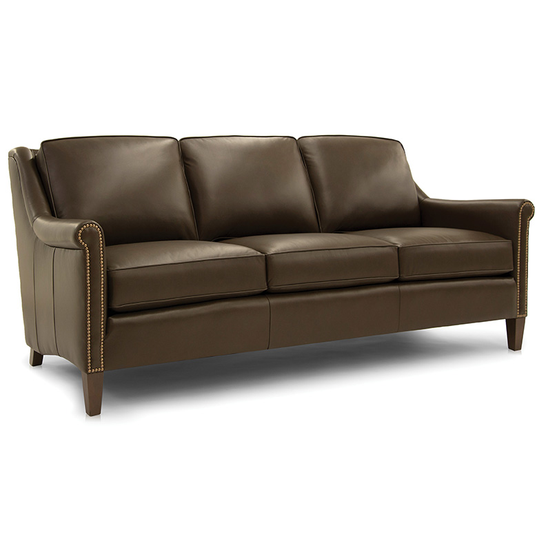 250 Sofa - Leather