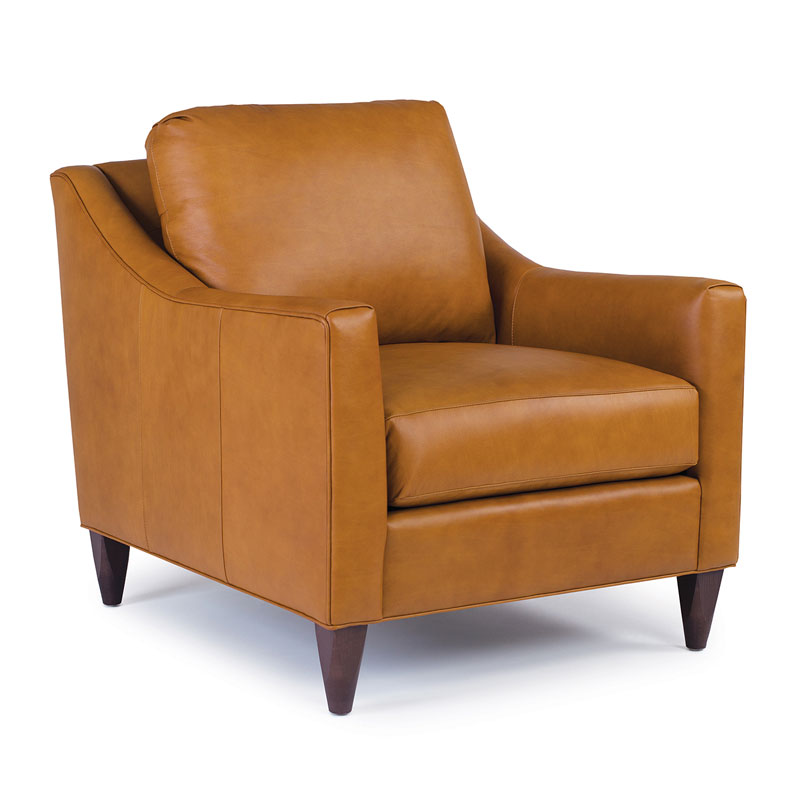 261 Chair - Leather