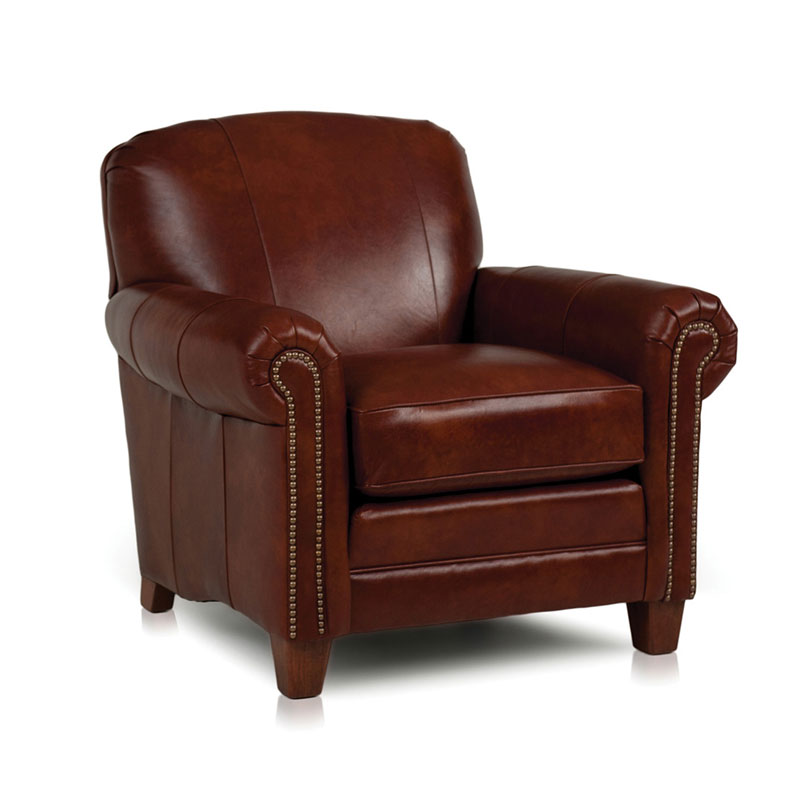 397 Chair - Leather