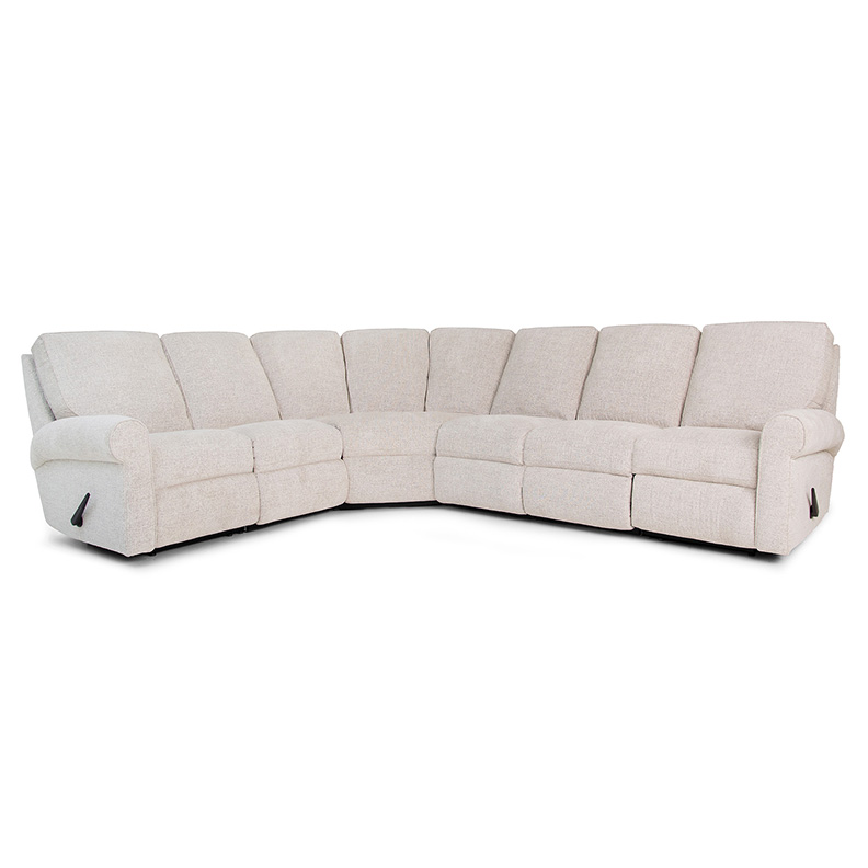 421 Motion Sectional