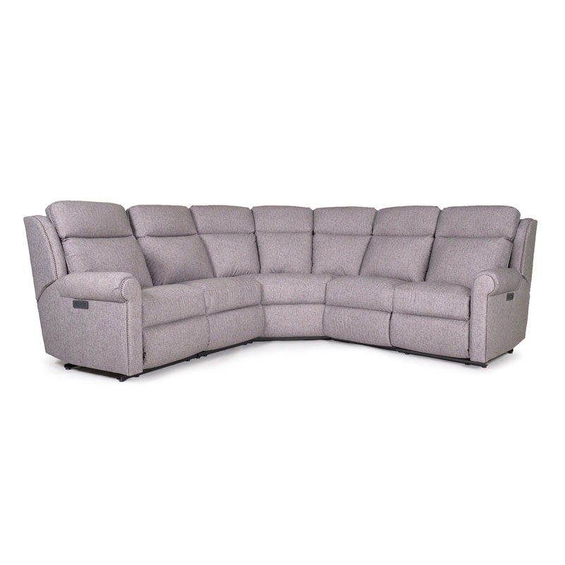 422 Sectional