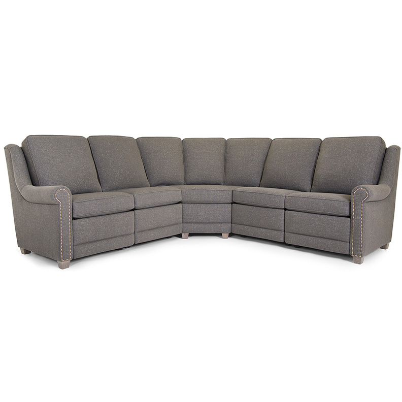 450 Sectional - Fabric