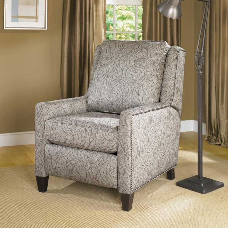 501 Pressback Recliner - Fabric