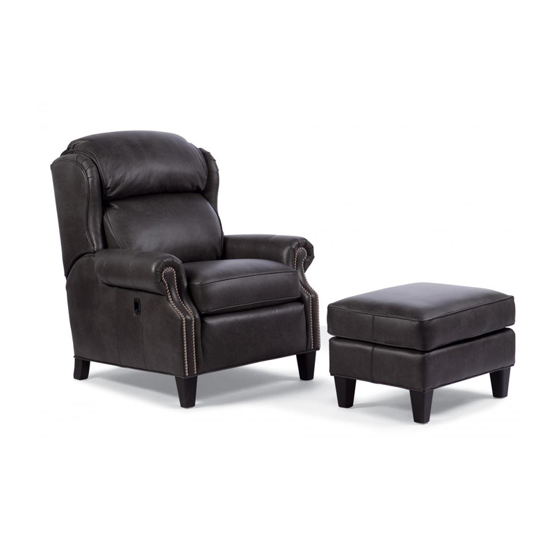 532 Recliner - Leather