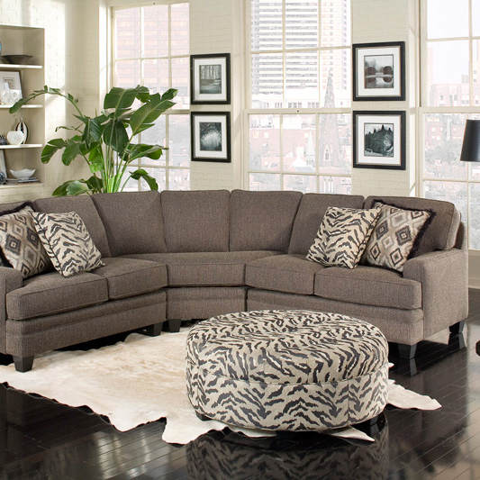 5331 Sectional - Fabric