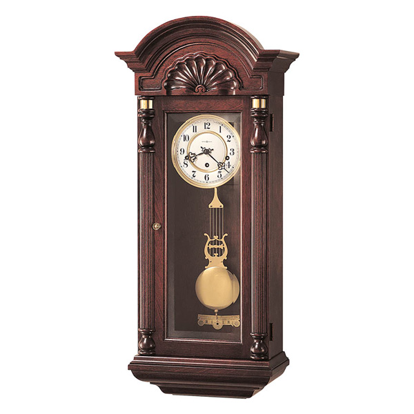 jennison - Howard Miller Wall Clock