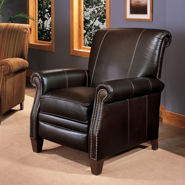 704 Recliner - Leather