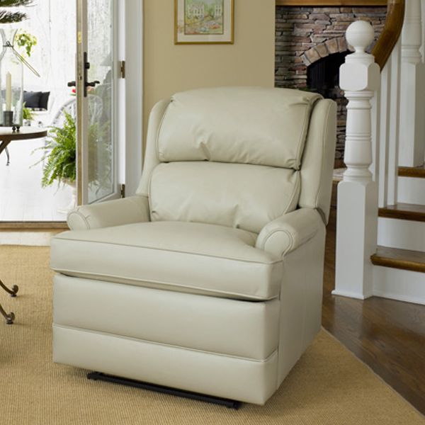 707 Recliner - Leather