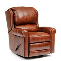 720 Recliner - Leather
