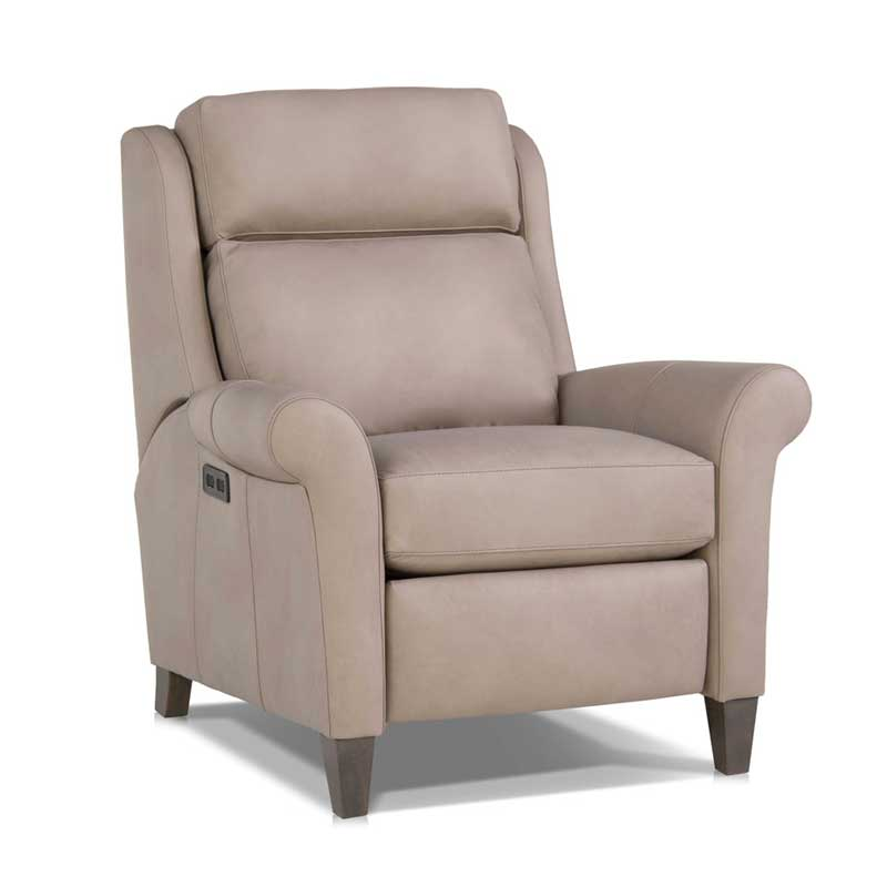 729 Recliner - Leather