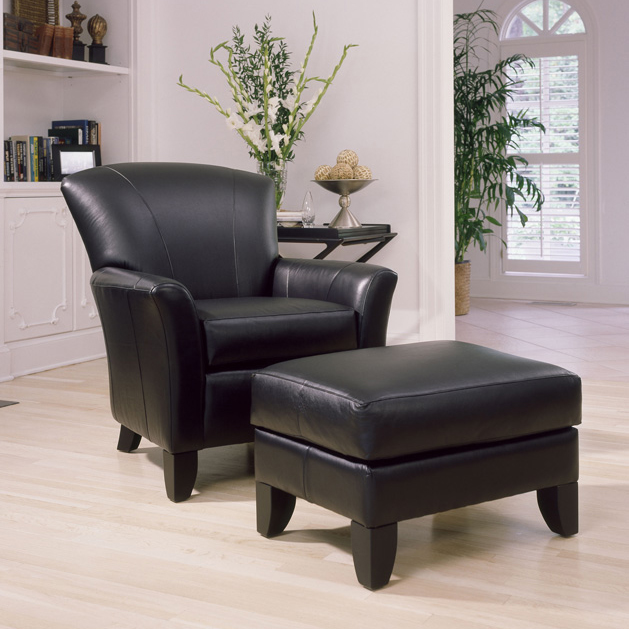 919 Chair - Leather
