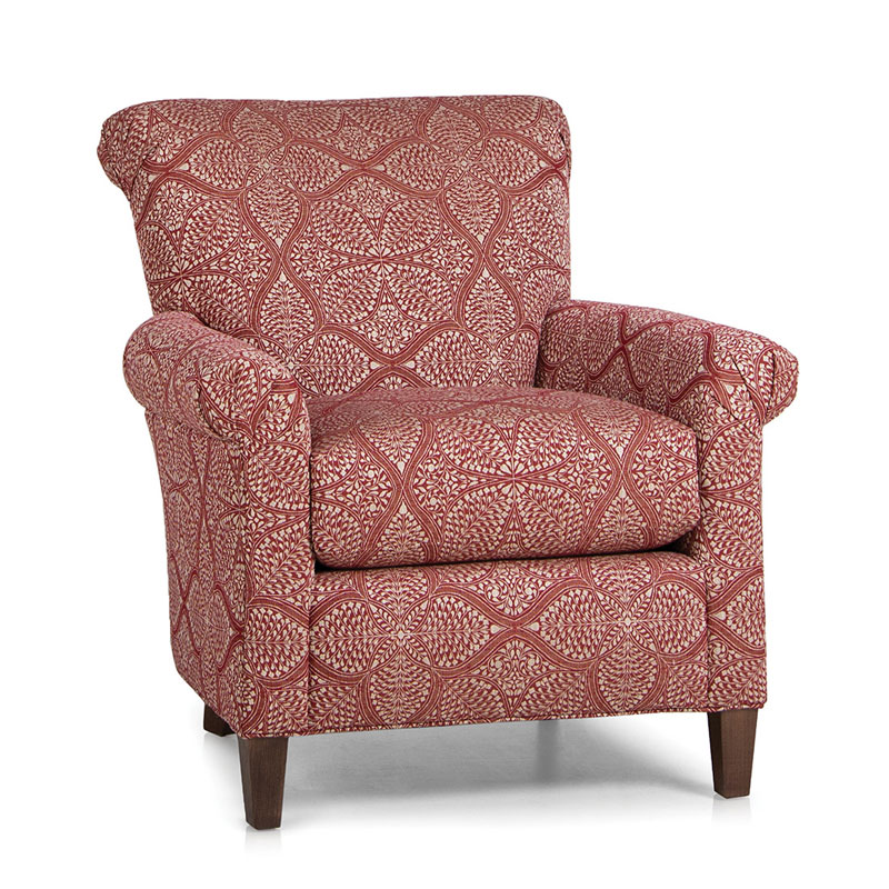 961 Chair - Fabric