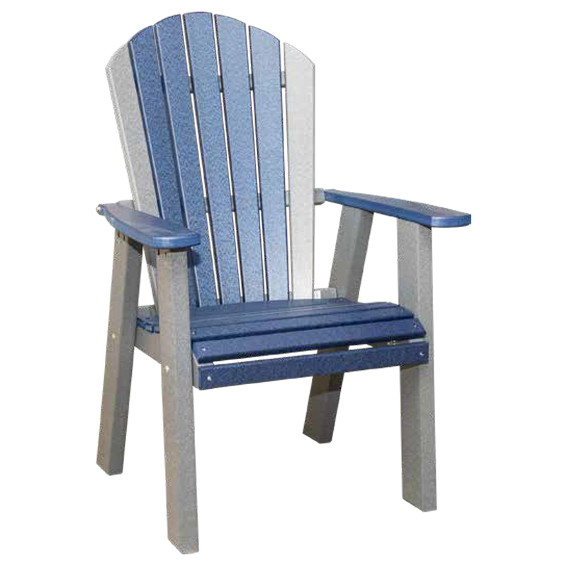 Adirondack Classic Dining Chair