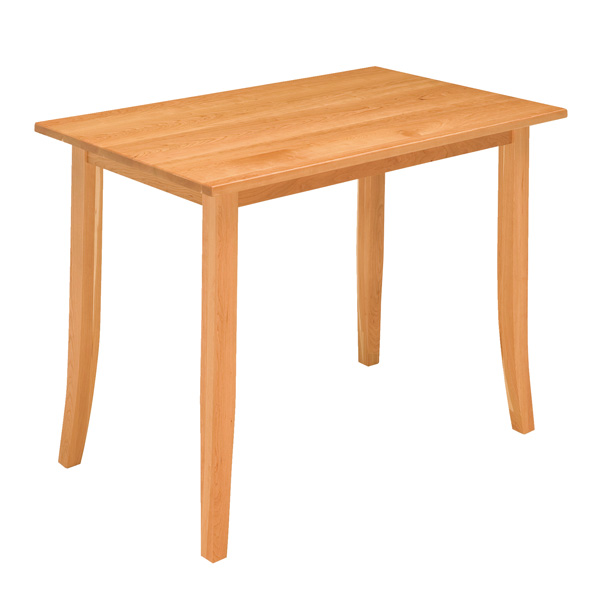 Amish Brentwood Pub Table | Amish Furniture | Shipshewana Furniture Co.