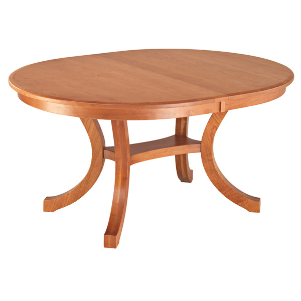 Carmel Oval Dining Table