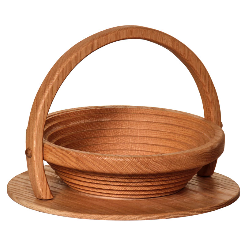 Collapsible Basket - Round