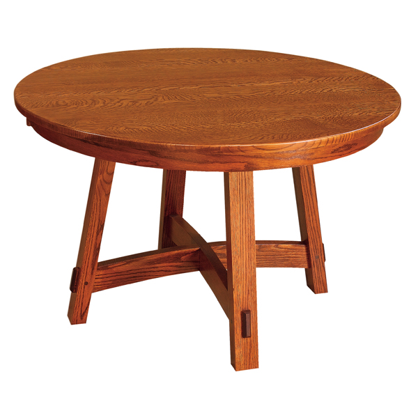 Amish Colorado Dining Table | Amish Furniture | Shipshewana Furniture Co.