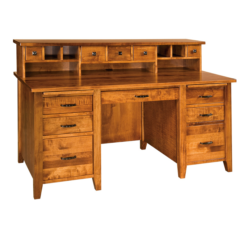 Country Squire Desk