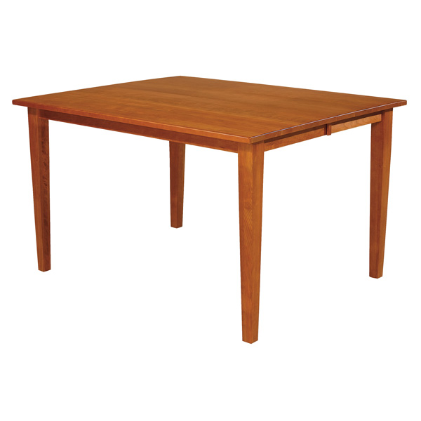 Amish Granada Dining Table | Amish Furniture | Shipshewana Furniture Co.