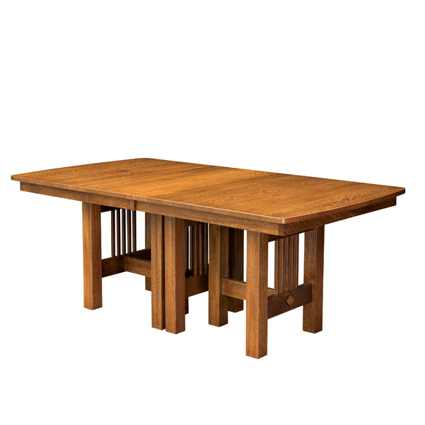 Hutchinson Extension Dining Table