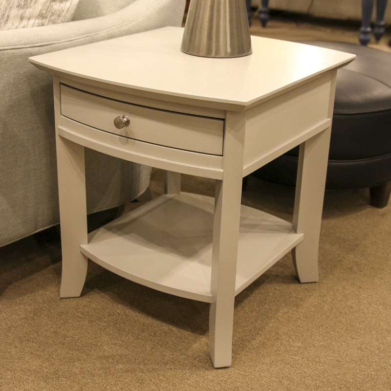 CLEARANCE - Laurel End Table