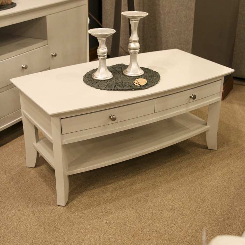 CLEARANCE - Laurel Coffee Table
