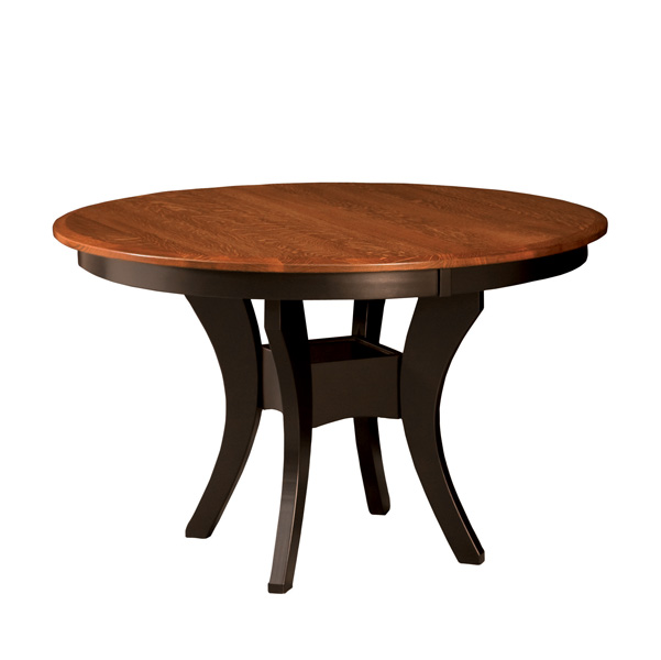 Ingleside Single Pedestal Table