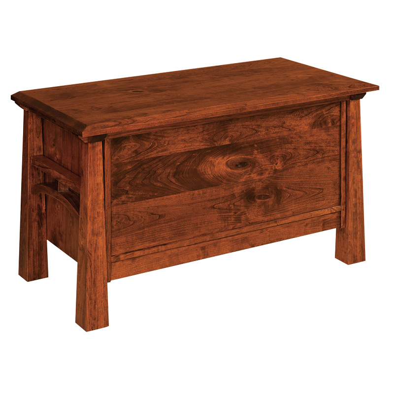 Artesa Blanket Chest