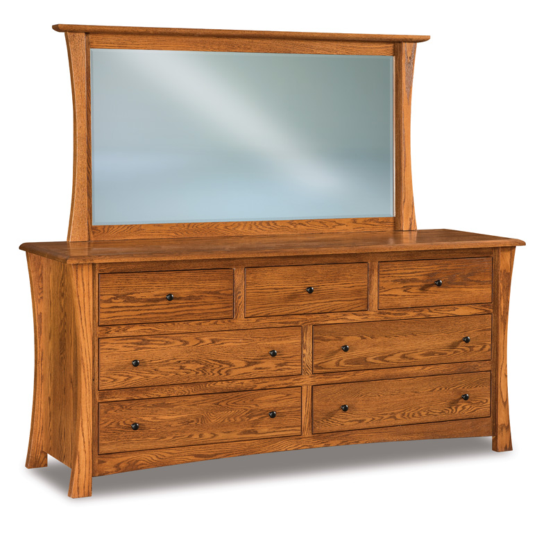 "Matison 7 Drawer Dresser 75""W"