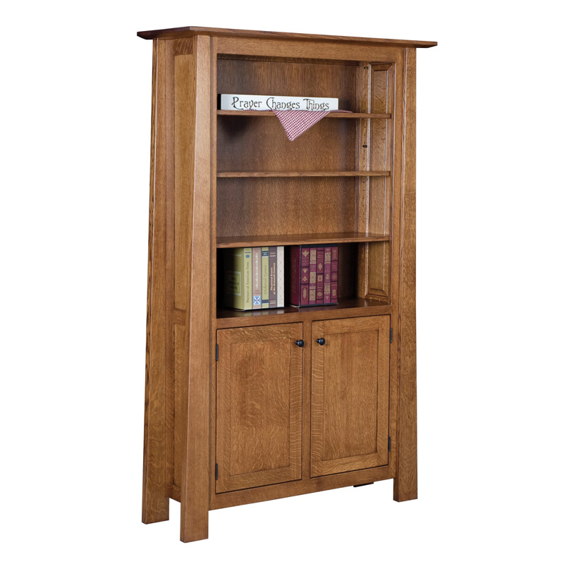 Amish Bookcases Furniture Bookcasess