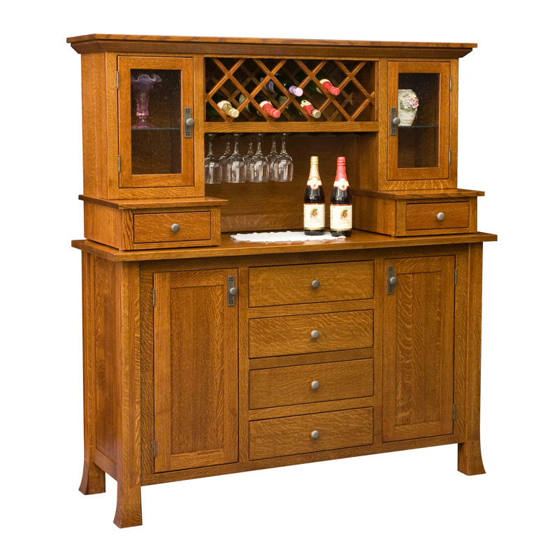 Old Century Wine Buffet