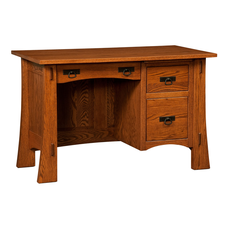 Amish Modesto Student Desk | Amish Furniture | Shipshewana Furniture Co.