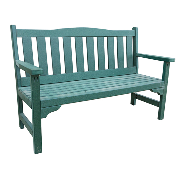 Mission Bench 60""