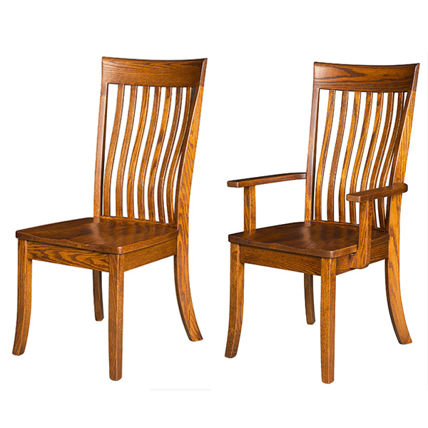Belleville Dining Chairs