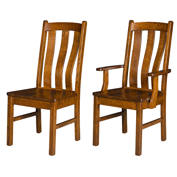 Van Wert Dining Chairs