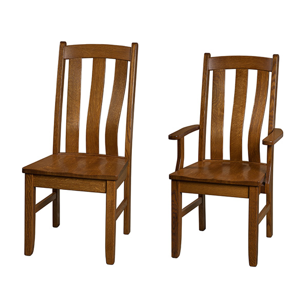 Woodburn Dining Chairs