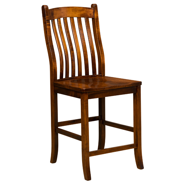Amish Bar Chairs Barstools Furniture Amish Bar Chairs