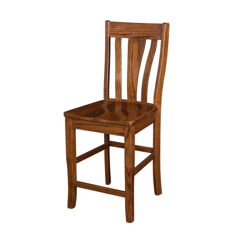 Amish Bar Chairs Amp Barstools Furniture Amish Bar Chairs
