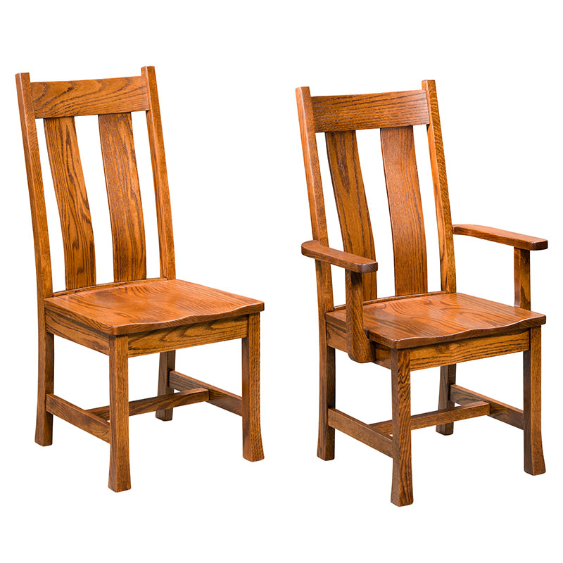 Jamison Dining Chairs