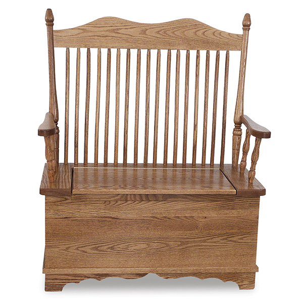 Amish Benches Furniture Amish Benchess Amish Furniture
