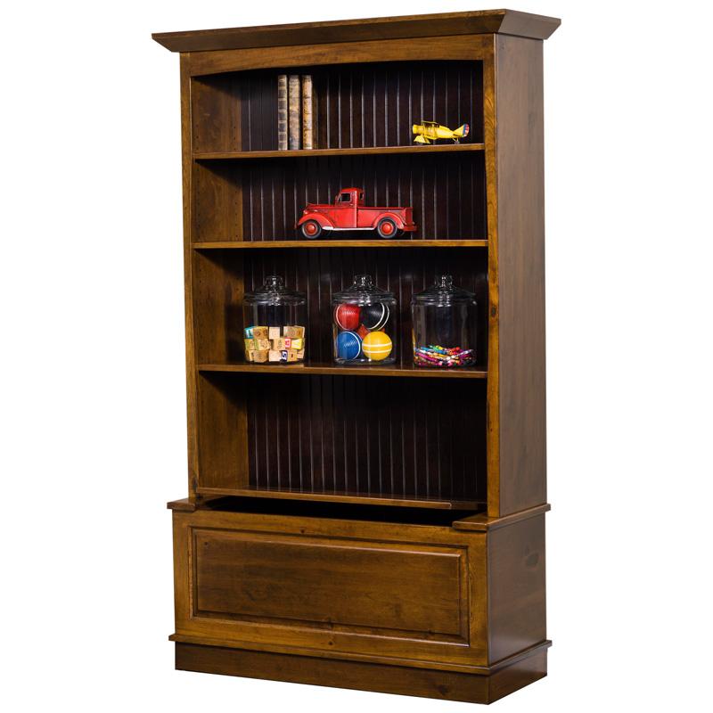 More Information Amish Baylee Bookcase Furniture Shipshewana Co