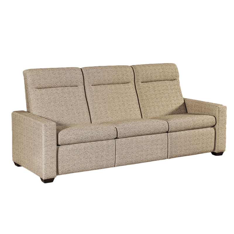 Ashlyn Sofa Recliner